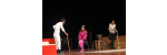 kadıköy tiyatro eğitimi kursu Vebo Prodüksiyon & Ufuk Sanat Tiyatrosu