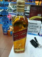 Red label 70cl
