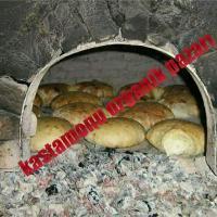Köy ekmegi